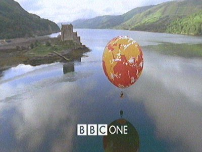 BBC One West