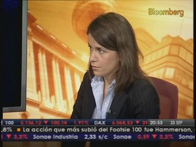 Bloomberg TV Spain