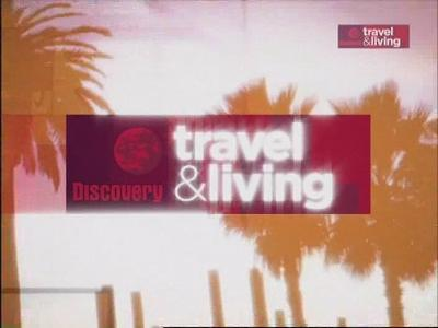 Discovery Travel & Living UK